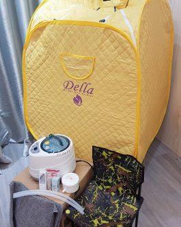 Della Steam Box